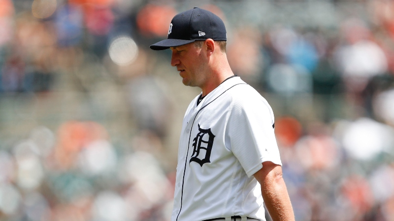 Zerillo's MLB Daily Betting Model, 7/29: Fade the Tigers? article feature image