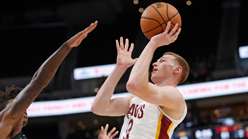 NBA Summer League Betting Tip: Target Unpopular Underdogs article feature image
