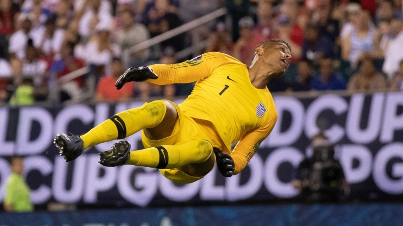 Gold Cup Semifinal Odds, Betting Preview: USA vs. Jamaica article feature image
