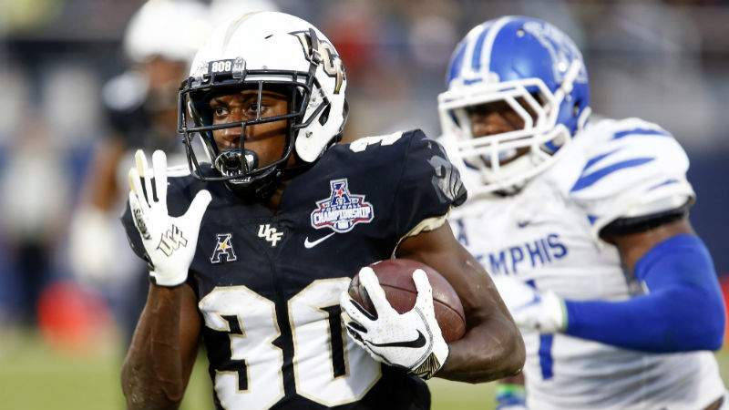 Wilson's 2019 AAC Betting Guide: Is UCF Still the Team to Beat? article feature image
