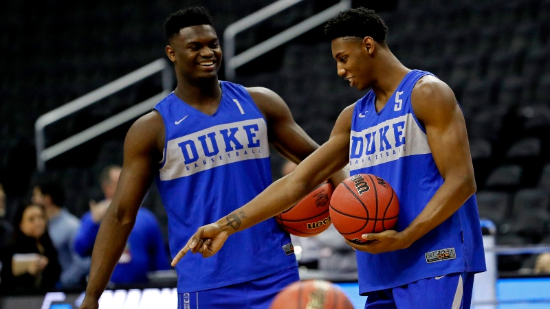 Betting Trends, Analysis, Prospects to Watch for NBA Summer League Day 1 article feature image