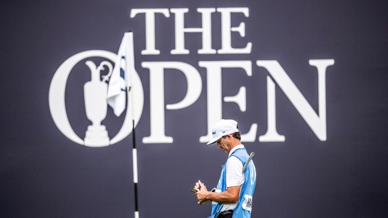 PGA DFS Tips & Strategies for 2019 British Open | FantasyLabs