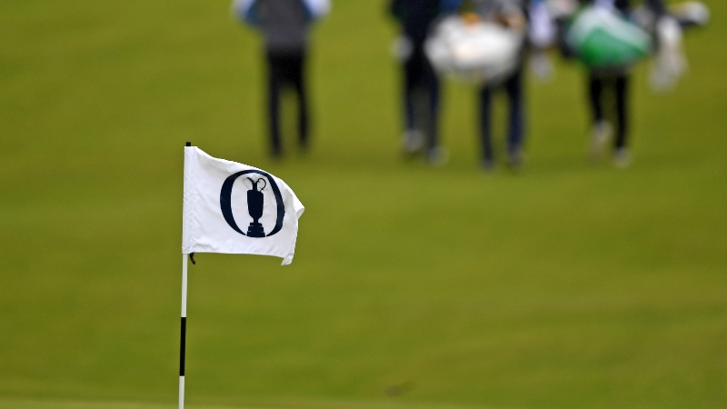 2019 British Open Mega Betting Guide: Picks, Analysis for 70+ Golfers at Royal Portrush article feature image