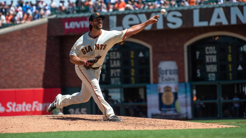 MLB Sharp Report: Pros Betting Mets-Giants, 2 Other Thursday Games article feature image