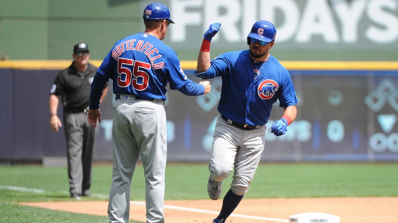 MLB Sharp Report: Pros Betting Cubs-Cardinals, 2 Other Tuesday Games article feature image