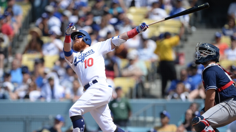 2019 MLB First Half Betting Recap: Historic Start for Favorites, Overs article feature image