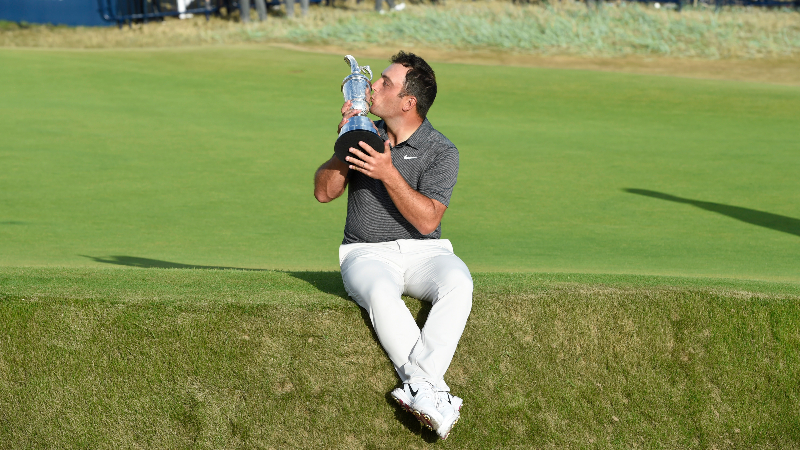 sobel  which golfers fit the british open winner u0026 39 s profile