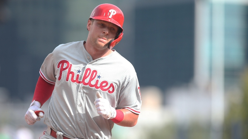 MLB Expert Predictions for Tuesday: Our Staff's Favorite Bets, Including Phillies vs. Giants article feature image