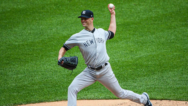 Zerillo's MLB Daily Betting Model, 7/4: Fade J.A. Happ vs. Chirinos, Rays? article feature image