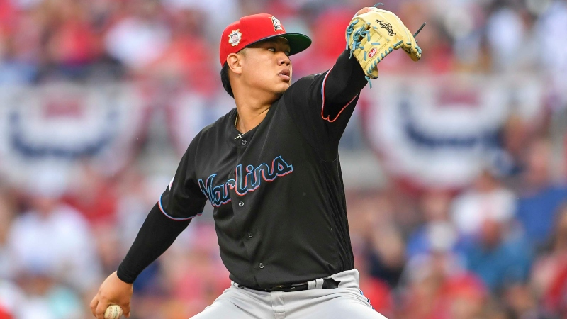 BlackJack's Favorite Tuesday MLB Bet: Padres vs. Marlins an Ideal Setup for Value article feature image