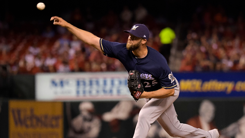 MLB Sharp Report: Pros Betting Brewers-Athletics, 2 Other Wednesday Games article feature image
