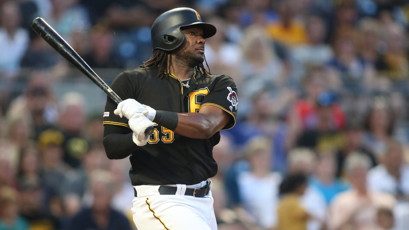 Home Run Derby Odds: Josh Bell Early Favorite at Progressive Field article feature image