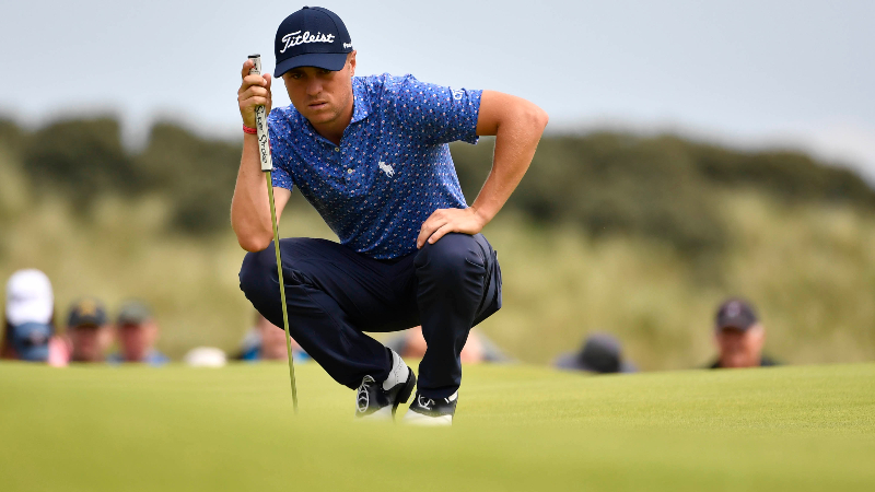 2019 WGC-FedEx St. Jude Invitational Betting Preview: Justin Thomas Is Close article feature image