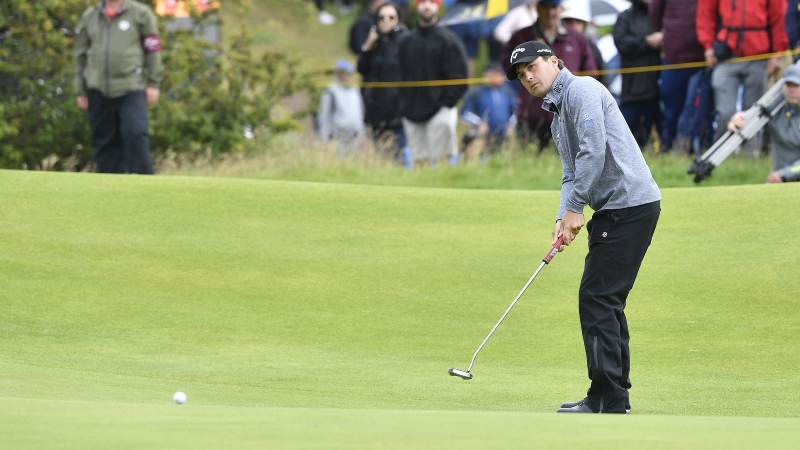 Sobel's British Open Round 2 Matchup Preview: Watch Out for Kisner article feature image