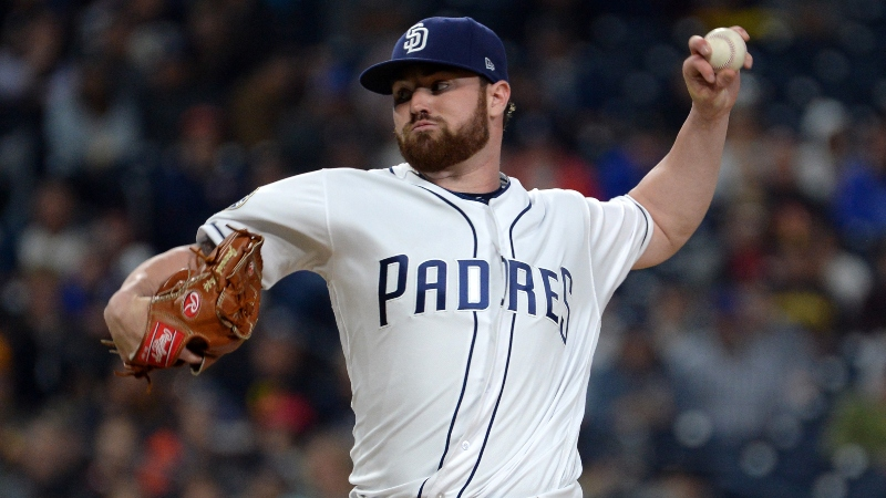 MLB Expert Predictions for Monday Night: Our Staff's Favorite Bets, Including Giants-Padres article feature image