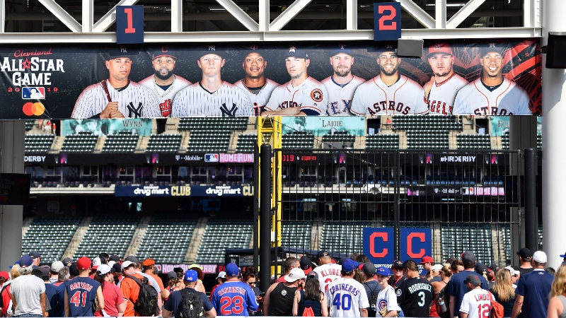2019 MLB All-Star Game Betting Odds, Preview: Our Experts' Favorite Bets for the Midsummer Classic article feature image