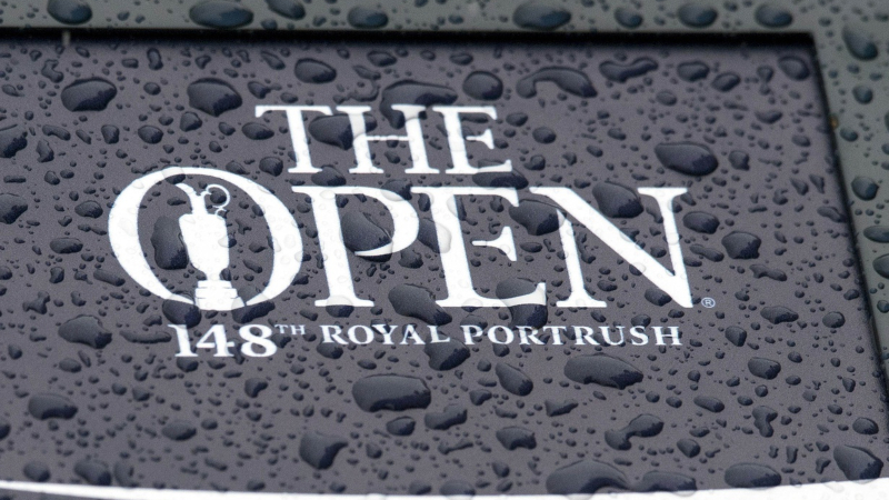 British Open Round 4 Weather Forecast: Wild Weather Forcing Sunday Schedule Change article feature image