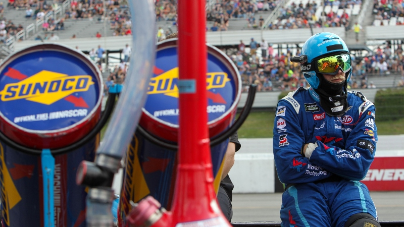 NASCAR Props Challenge Picks for Sunday's Gander RV 400 at Pocono article feature image