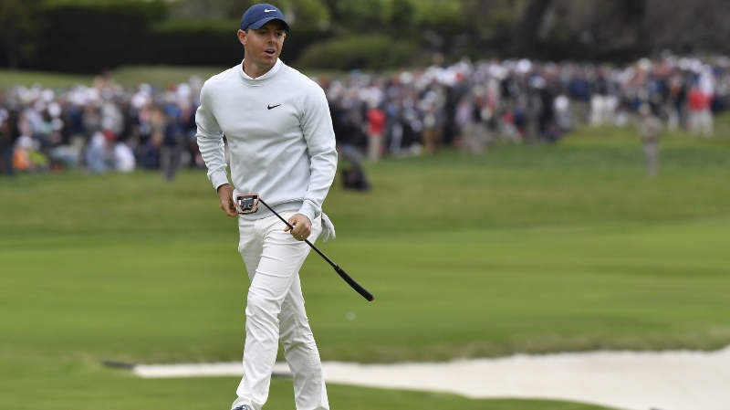 2019 British Open Odds: Rory McIlroy the Betting Favorite at Royal Portrush article feature image