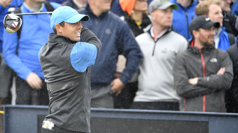 British Open Round 2 Weather Forecast for Royal Portrush article feature image