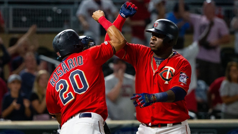 Zerillo's MLB Daily Betting Model, 7/24: Ride with Miguel Sano, Twins? article feature image