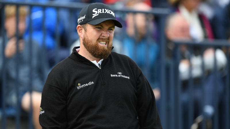 British Open Sharp Report: Smart Money Moving Shane Lowry's Betting Odds article feature image