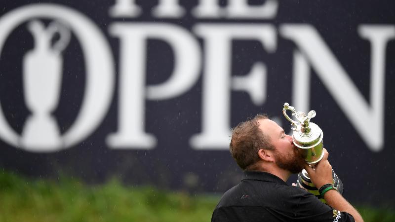 Sobel: Shane Lowry's Major Championship Heartbreak Leads to Big Success article feature image