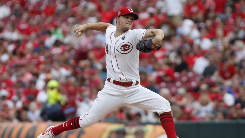 Zerillo's MLB Daily Betting Model, 7/12: Back Sonny or Jon Gray as Reds Face the Rockies? article feature image