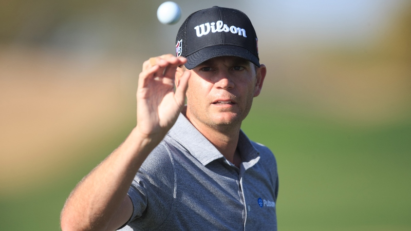 Sobel's 3M Open Round 3 Matchup Bets: Can Steele's Driving Keep Him in Contention? article feature image