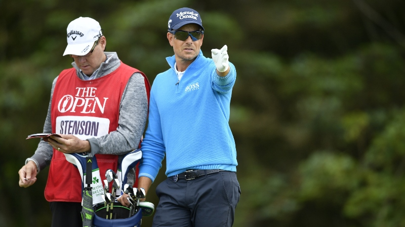 Sobel's British Open Final Round Matchups: Stenson or Spieth in the Weather? article feature image