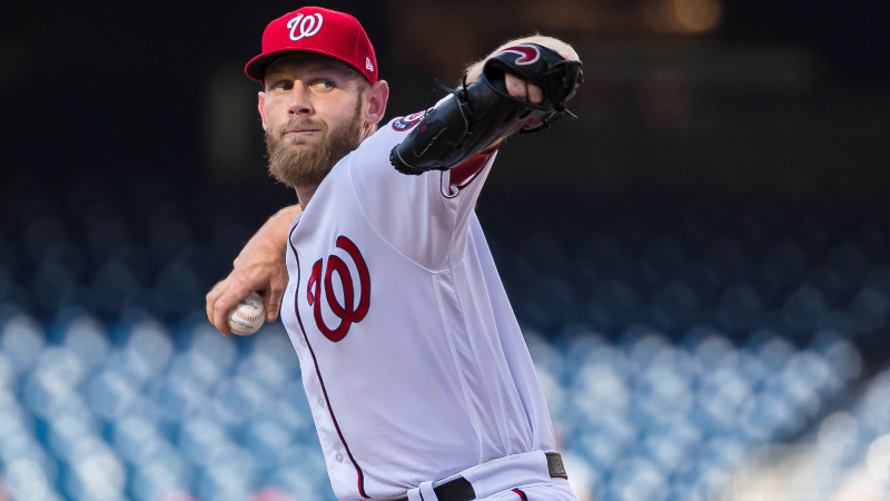 MLB Expert Predictions for Thursday: Our Favorite Bets, Including Nationals at Braves article feature image