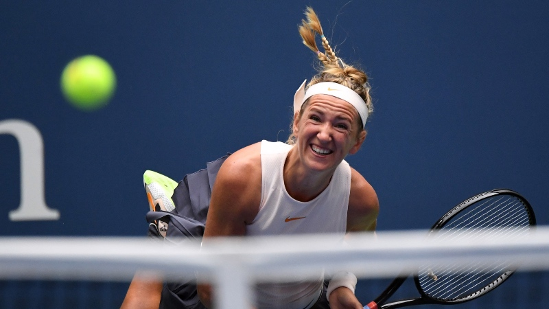 Stuckey's Friday Wimbledon Preview: How to Bet Azarenka-Halep, Plus More Day 5 Analysis article feature image