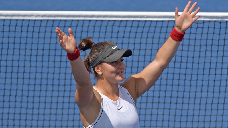 Stuckey's 2019 WTA US Open Betting Preview: Who Can You Really Trust in New York? article feature image