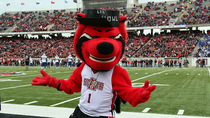 Our Experts' 5 Favorite College Football Picks: How Stuckey's Betting SMU-Arkansas St. article feature image