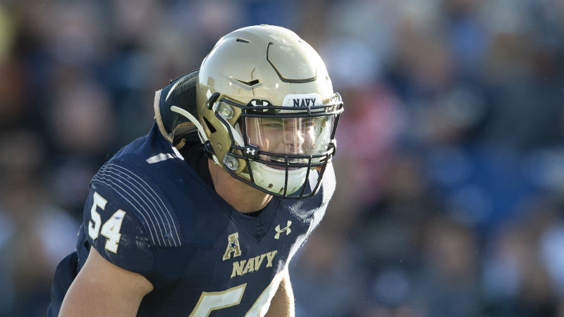 Wilson: Week 7 Havoc Ratings & How I'm Betting Navy-Tulsa article feature image