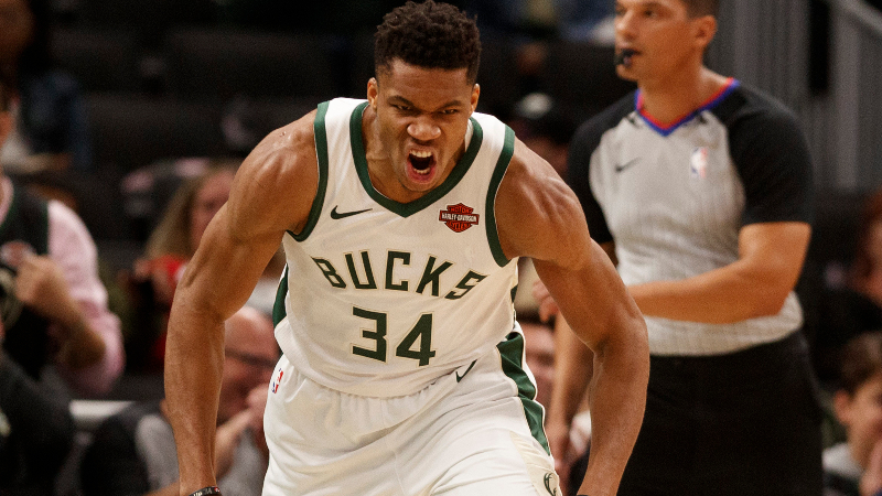 2020 NBA Championship Tiers: Ranking the 16 Best Title Odds article feature image