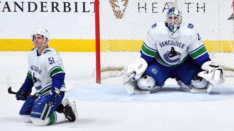Sonny Banks: Statistics and Strategies to Know for Betting on the NHL article feature image