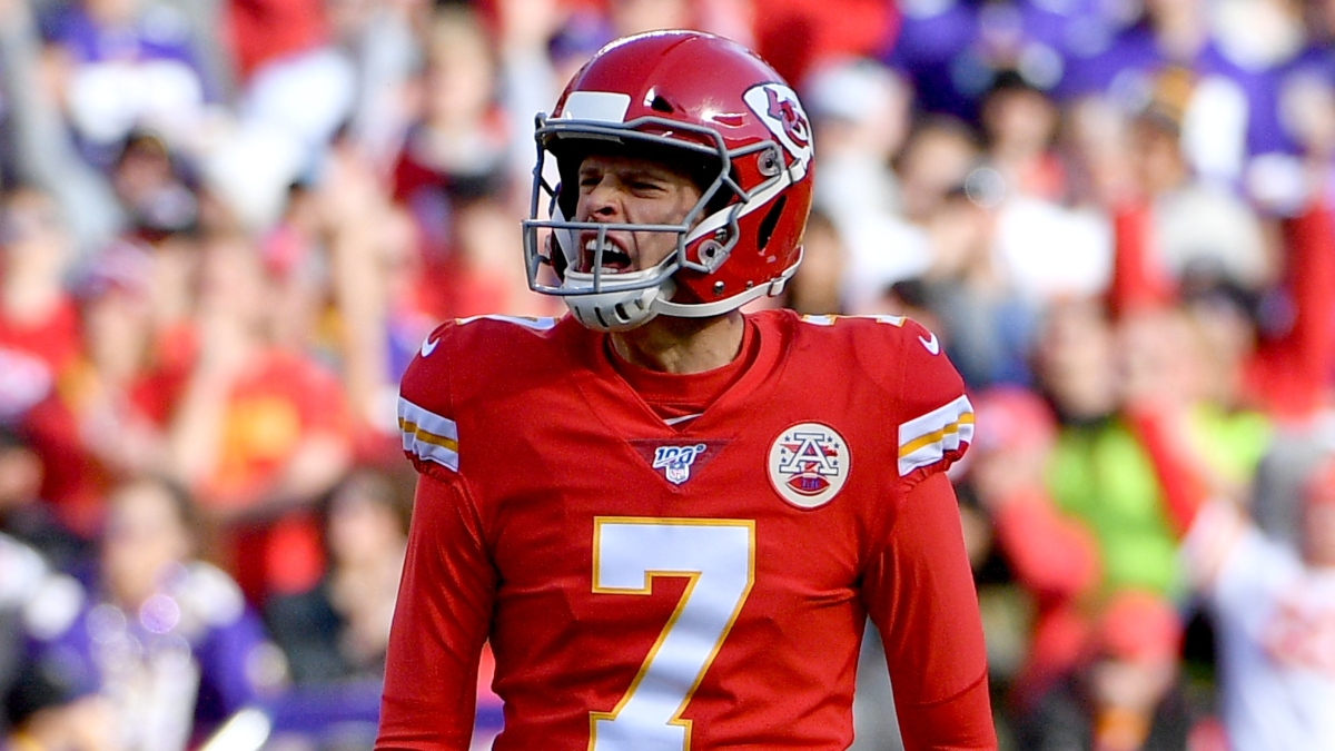 Week 13 Fantasy Kicker Rankings | The Action Network