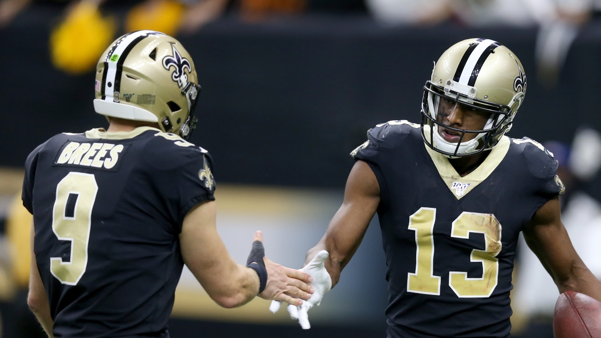 49ers Vs Saints Odds December 8 2019 The Action Network