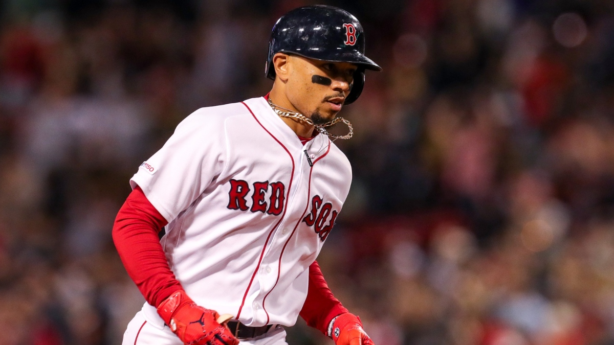Zerillo's 2020 MLB Win Totals and Futures: Should You Fade the Red Sox? article feature image