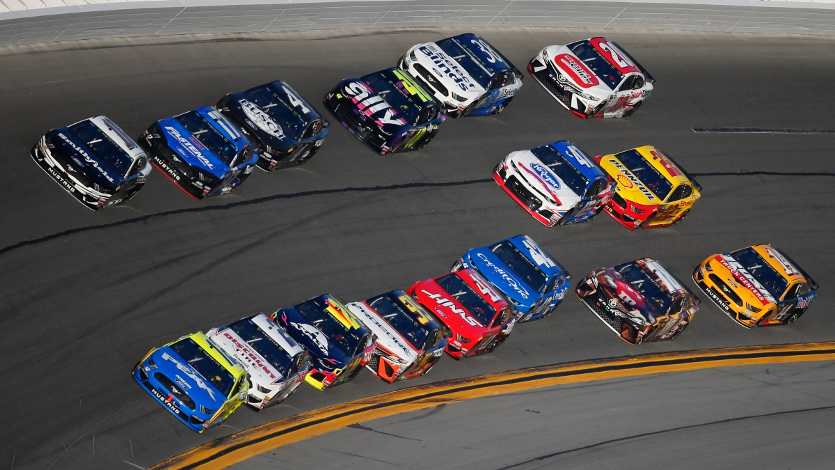 Daytona 500 Betting Advice: 6 Winning Tips & Strategies for NASCAR's Biggest Race article feature image