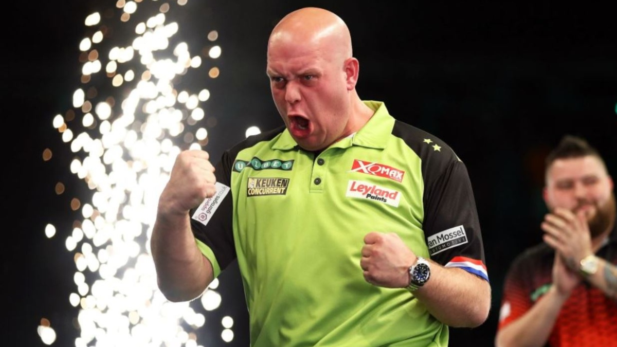 2020 PDC World Darts Championship Betting Preview, Picks article feature image