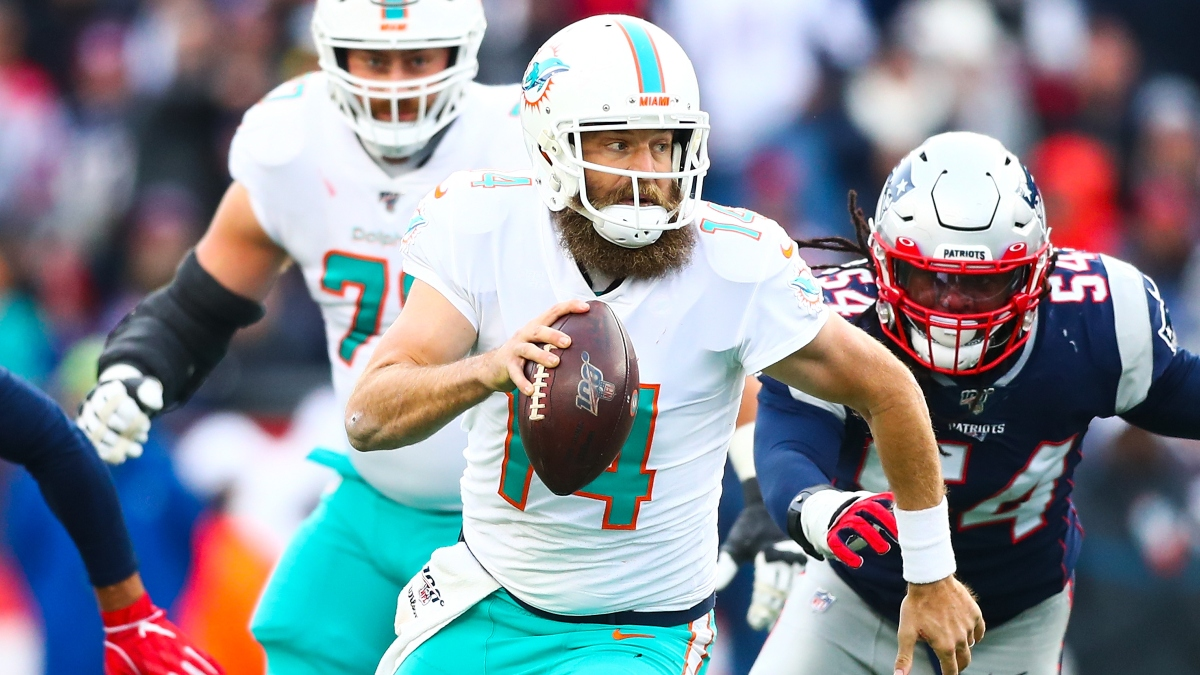 Dolphins Pull of Biggest NFL Upset Since 1995: All the Big Bets That Cashed article feature image