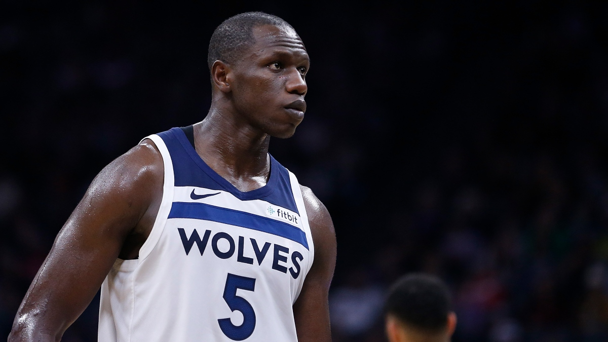 NBA Predictions, Picks & Betting Odds (Tuesday, Jan. 7): Is Lights-Out Defense Enough to Boost the Wolves' Value? article feature image