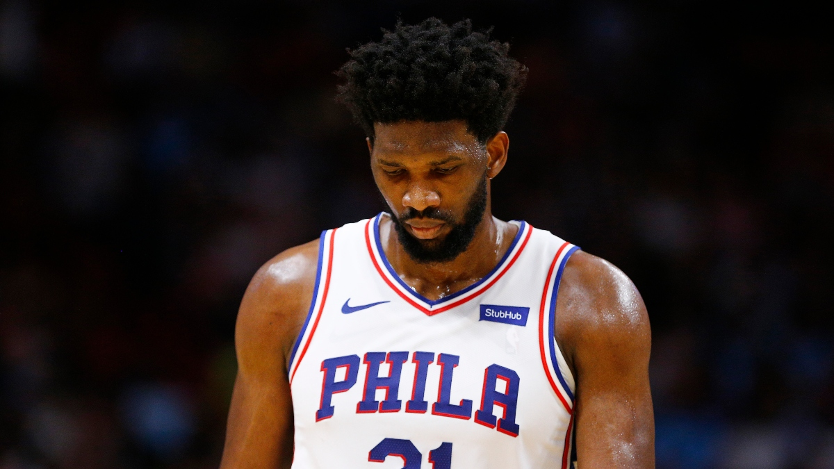 NBA Predictions, Picks & Betting Odds (Friday, Jan. 3): Will Philly's Road Woes Continue? article feature image