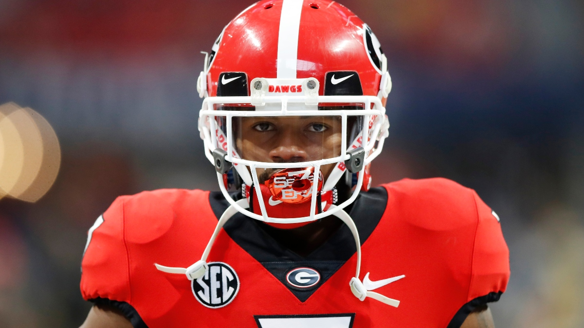 2020 Rookie Dynasty Rankings: Freedman's Top 50 Heading Into the NFL Draft article feature image