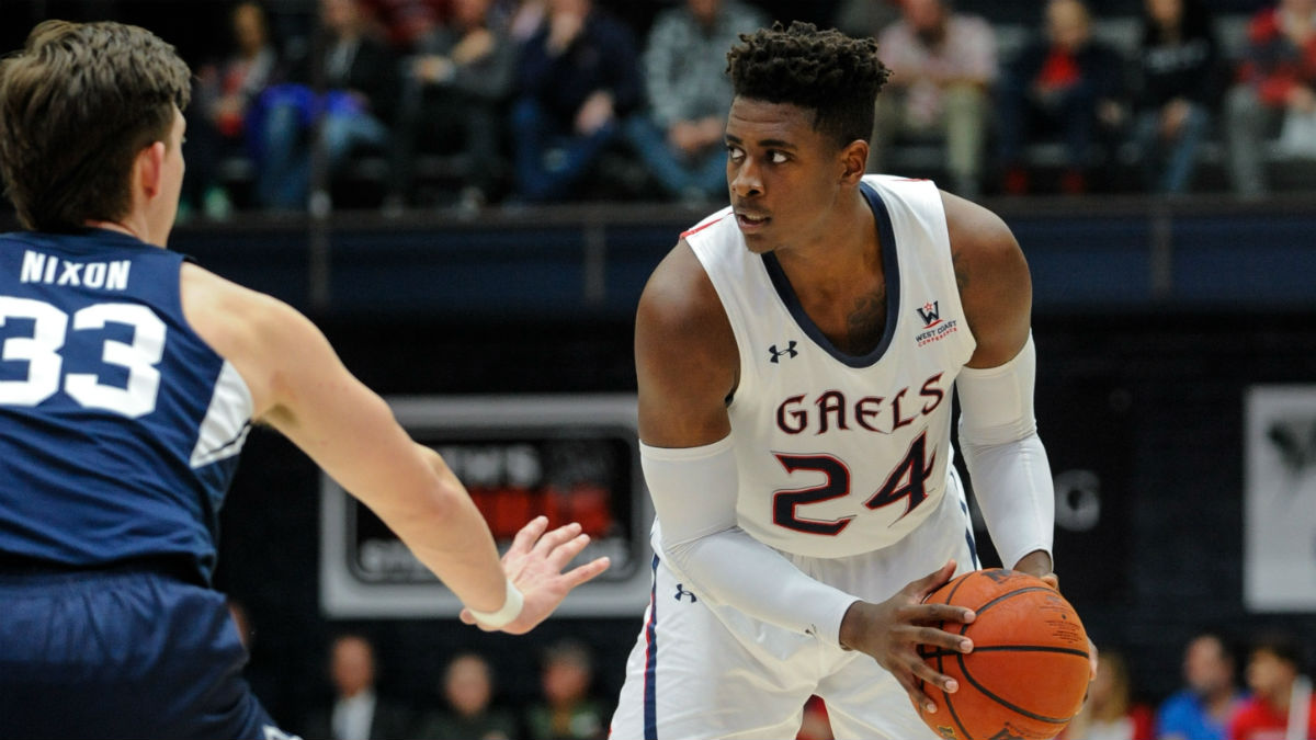 Thursday College Basketball Odds & Betting Picks: Northern Colorado-Montana State, Saint Mary's-San Fransisco article feature image