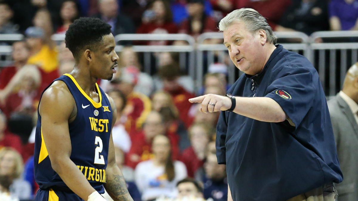 Monday College Basketball Betting Odds & Picks: Oklahoma State vs. West Virginia, Texas Southern vs. Alcorn State article feature image