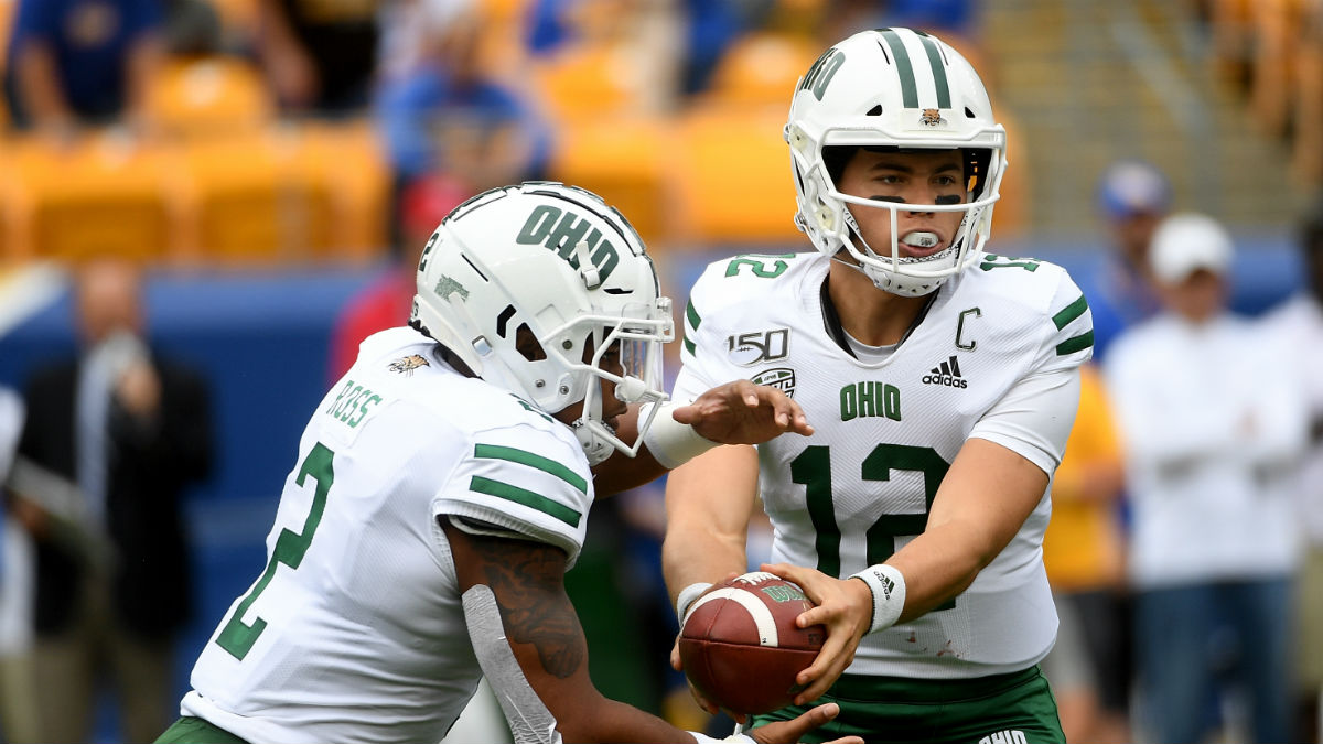 Ohio vs. Nevada Odds, Betting Pick, Prediction: Pack Due for Regression Against the Spread in Potato Bowl article feature image