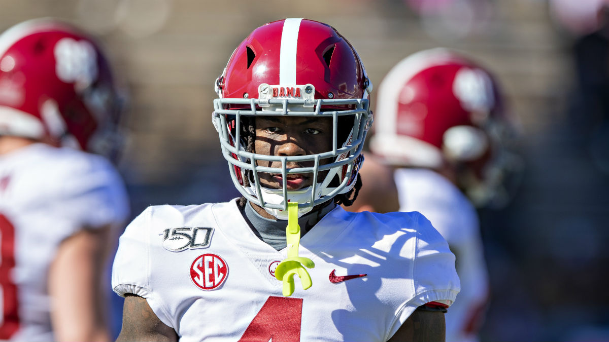 College Football Betting Picks: Our Staff's 3 Favorite Bets for Wednesday (Jan. 1, 2020) article feature image